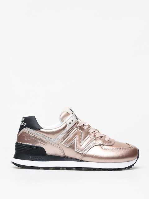 Buty New Balance 574 Wmn (rose gold)