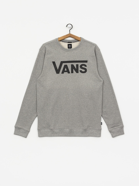 Bluza Vans Classic (cement heather/black)