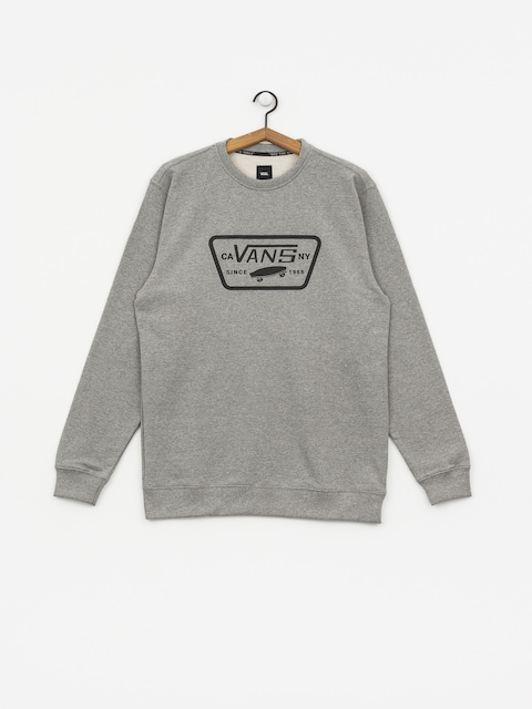 Bluza Vans Full Patch