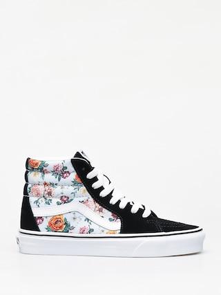 Buty Vans Sk8 Hi (garden floral)