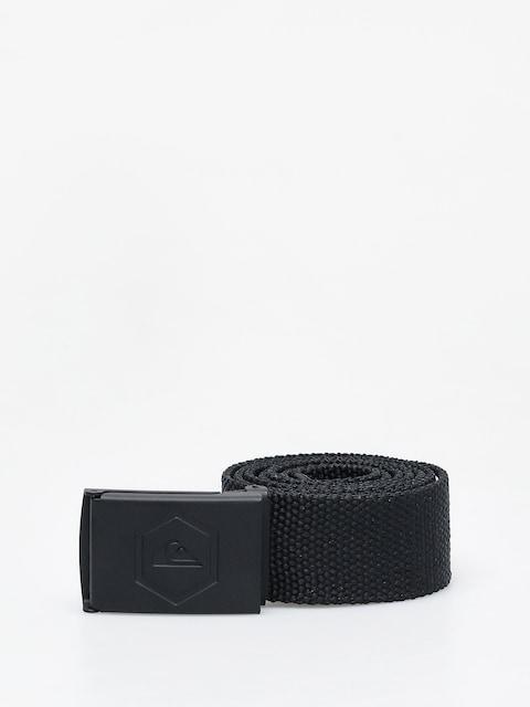 Pasek Quiksilver Principle III (black)