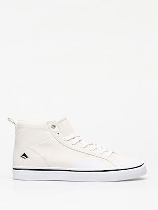 Buty Emerica Omen Hi (white)