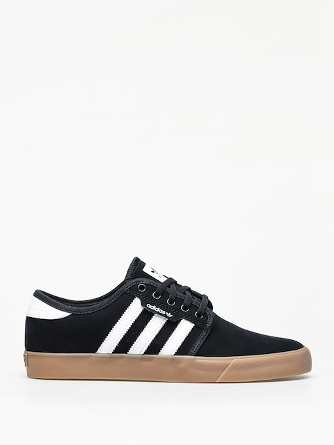 Buty adidas Seeley (core black/ftwr white/gum4)