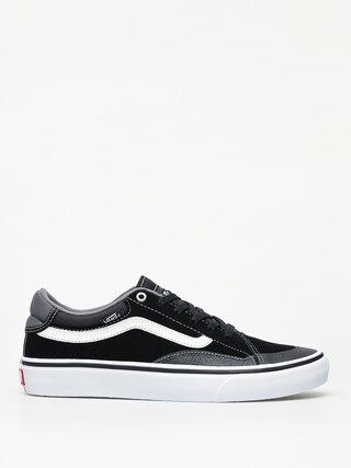 Buty Vans Tnt Advanced Prototype (black/white)