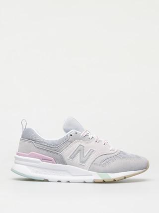Buty New Balance 997 Wmn (light grey)