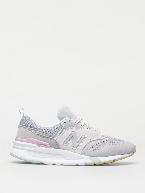 Buty New Balance 997 Wmn (light grey)