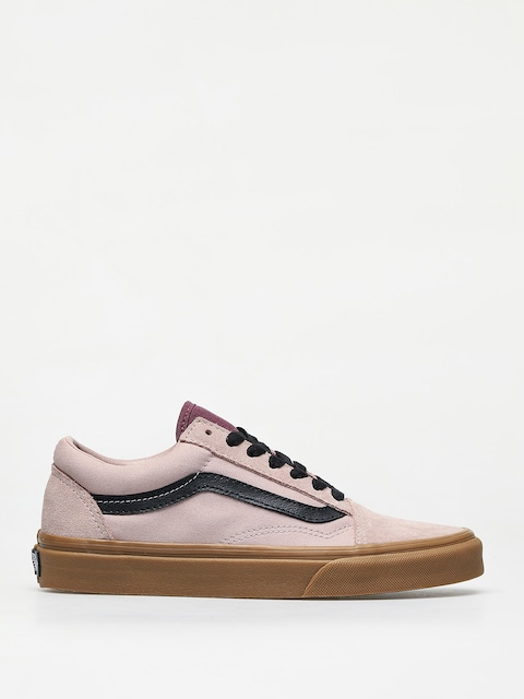 Buty Vans Old Skool (gum/shadow gray/prune)