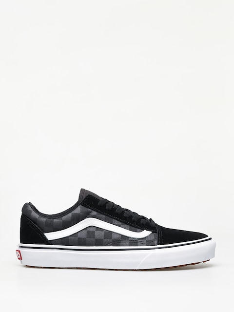 Buty Vans Old Skool (made for the makers/black/checkerboard)