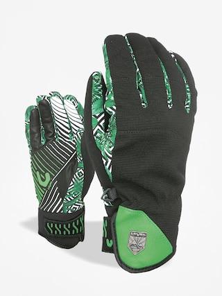 Rękawice Level Suburban (green)