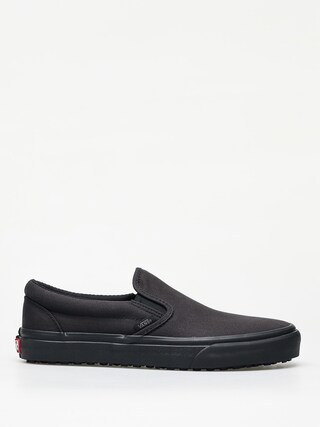 Buty Vans Classic Slip On (made for the makers/black/black)