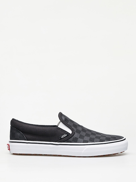 Buty Vans Classic Slip On (made for the makers/black checkerboard)