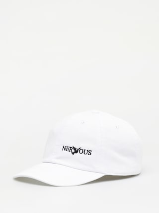 Czapka z daszkiem Nervous Classic ZD (white)