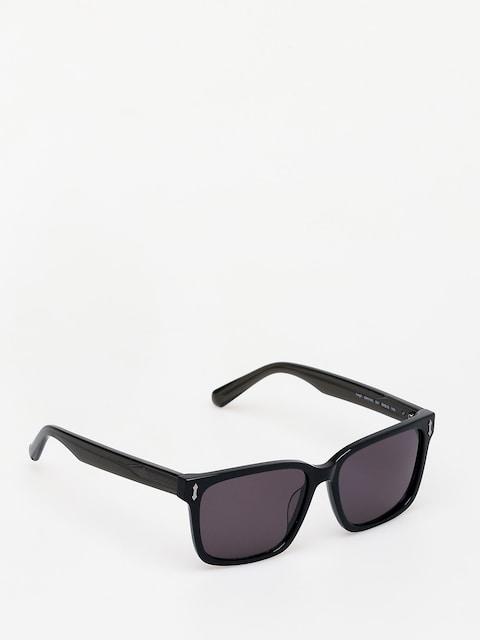 Okulary przeciwsłoneczne Dragon Legit (black/smoke)
