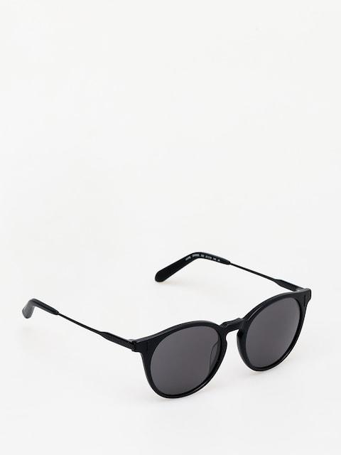 Okulary przeciwsłoneczne Dragon Hype (matte black/smoke)