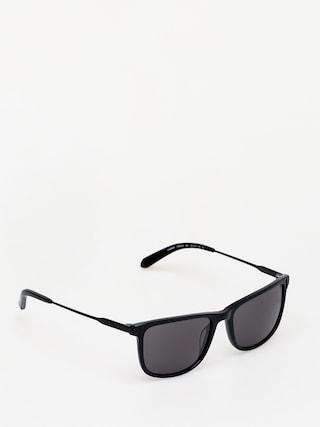 Okulary przeciwsu0142oneczne Dragon Thomas (shiny black/grey)