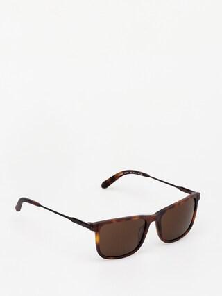 Okulary przeciwsu0142oneczne Dragon Thomas (matte tortoise/brown)