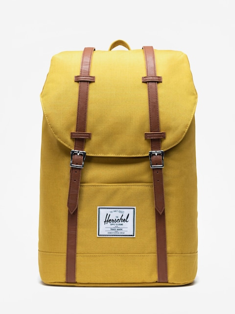 Plecak Herschel Supply Co. Retreat (arrowwwod crosshatch)
