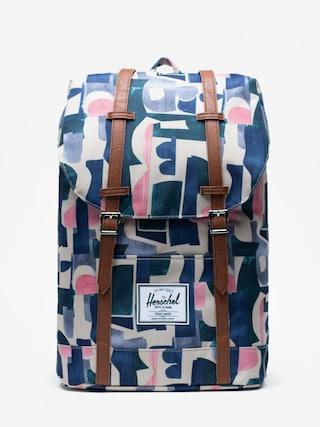 Plecak Herschel Supply Co. Retreat (abstract block)