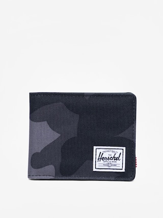 Portfel Herschel Supply Co. Roy Rfid (night camo)