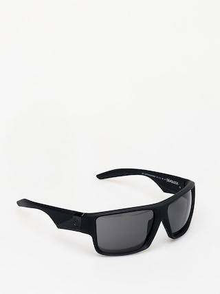 Okulary przeciwsłoneczne Dragon Deadlock (matte black/grey)