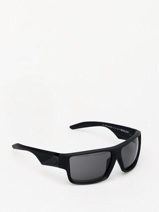 Okulary przeciwsu0142oneczne Dragon Deadlock (matte black/grey)