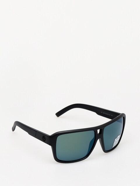 Okulary przeciwsłoneczne Dragon The Jam H20 (matte black/petrol polar)