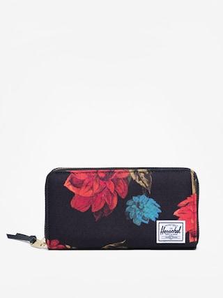 Portfel Herschel Supply Co. Thomas Rfid (vintage floral black)