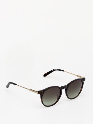 Okulary przeciwsu0142oneczne Dragon Hype (shiny tortoise/gradient g15)