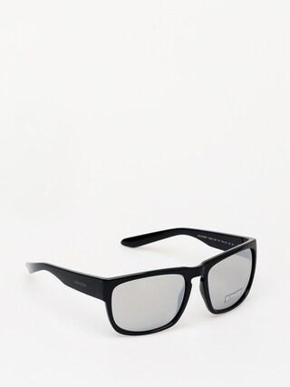 Okulary przeciwsłoneczne Dragon Rune XL (shiny black/silver ion)