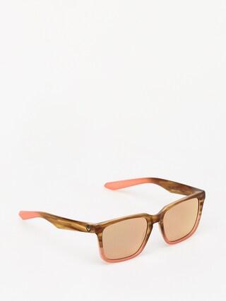 Okulary przeciwsłoneczne Dragon Baile (sunset horn/pink ion)