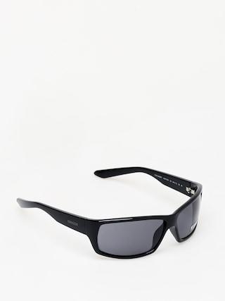 Okulary przeciwsłoneczne Dragon Ventura (shiny black/smoke)
