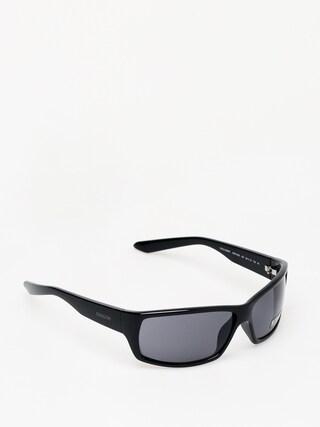 Okulary przeciwsu0142oneczne Dragon Ventura (shiny black/smoke)
