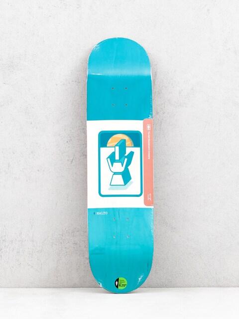 Deck Girl Skateboard Malto The Totem