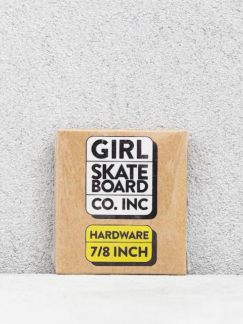 Montażówki Girl Skateboard Imbus (black/silver)