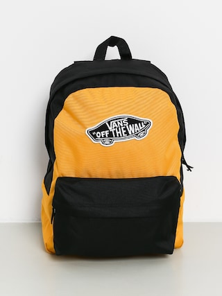Plecak Vans Realm Wmn (mango mojito/bl)