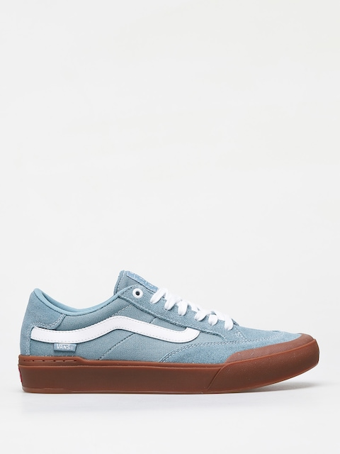 Buty Vans Berle Pro (gum/smoke blue)