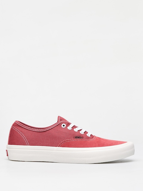 Buty Vans Authentic Pro (mineral red/marshmallow)