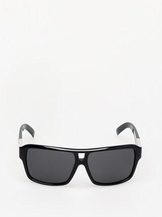 Okulary przeciwsłoneczne Dragon The Jam (jet grey)