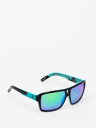 Okulary przeciwsłoneczne Dragon The Jam (jet teal green ion)