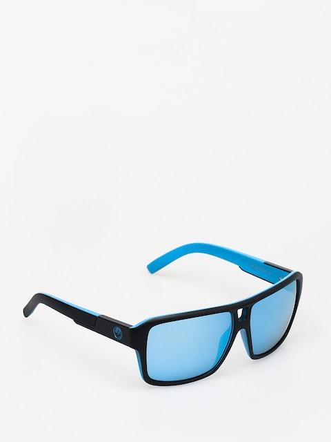 Okulary przeciwsłoneczne Dragon The Jam 2 (matte black/sky blue ion)