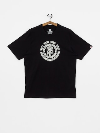 T-shirt Element Multi Icon (flint black)