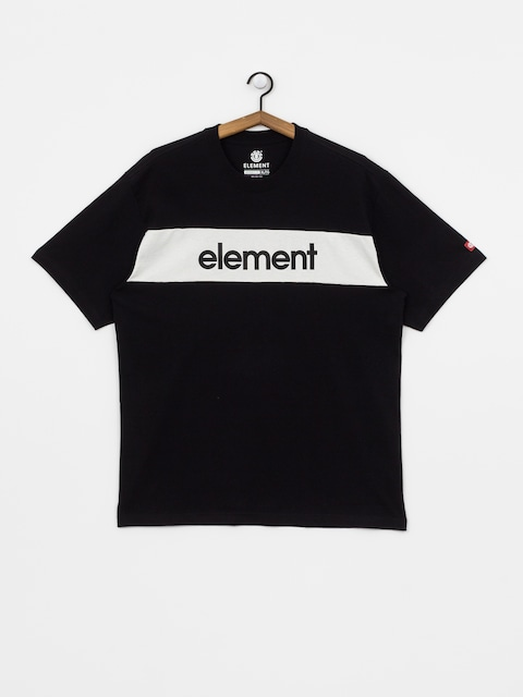 T-shirt Element Primo Flag