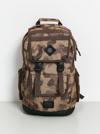 Plecak Element Cypress Recruit (brown camo)