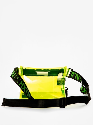 Nerka HXTN Supply Prime Crossbody (optic lime)