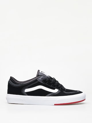 Buty Vans Rowley Classic (66/99/19/black/red)