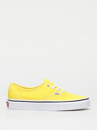 Buty Vans Authentic (vibrant yellow/true white)
