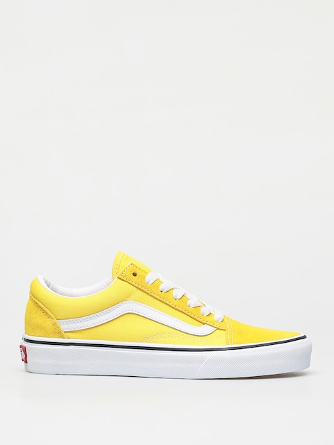 Buty Vans Old Skool (vibrant yellow/true white)