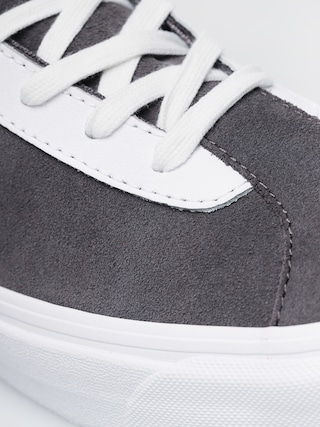 Buty Vans Bold Ni (suede/pewter/true white)