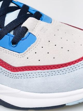 Buty DC E Tribeka Se (blue/white/blue)