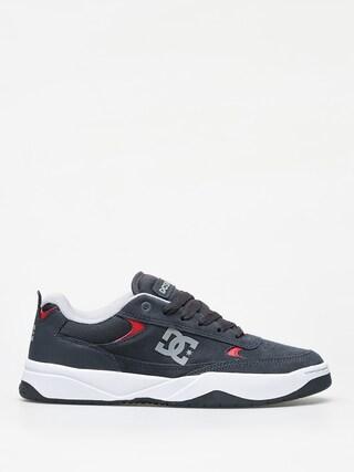 Buty DC Penza (grey/grey/red)